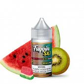 Watermelon Kiwi Candy 30ml by Fuggin Vapor Salts