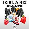 Iceland Salt by Pride Vape в магазине redcoil.ru
