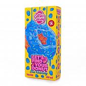Blue Raspberry 60ml by Let's Find Your Donut