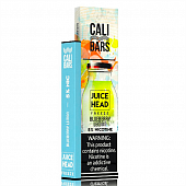 Blueberry Lemon Freeze by Cali Bar: Juice Head
