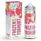 Арбуз - Драгонфрут 120ml by Frozen Yoghurt (Ice Boost)