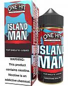 Island Man 100ml by One Hit Wonder