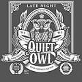 Quiet Owl by Element E-Liquid в магазине redcoil.ru