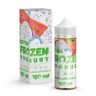 Арбуз - Драгонфрут 120ml by Extra Frozen Yoghurt