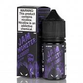 Blackberry 30ml by Jam Monster Salt