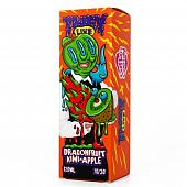 Dragonfruit Kiwi Apple 120ml by They Live