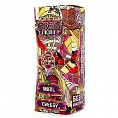 Cheesy 100ml by Circus Menu