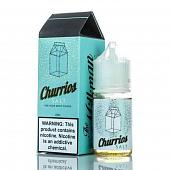 Churrios 30ml by The Milkman Salt
