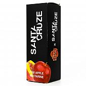 Fuji Apple Nectarine 100ml by Santa Cruze