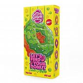 Sour Apple 60ml by Let's Find Your Donut