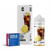 Cold Lemon Coke 95ml by Nice