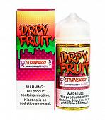 Strawberry 100ml by Drpy Fruit E-Liquid