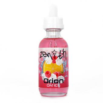 Orion on Ice 60ml by Zenith E-juice