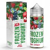 Хвоя - Ягоды 120ml by Frozen Yoghurt (Ice Boost)