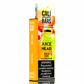 Peach Pear by Cali Bar: Juice Head