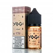 Vanilla Tobacco Granola Bar 30ml by Yogi Salt
