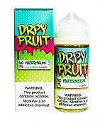 Watermelon 100ml by Drpy Fruit E-Liquid