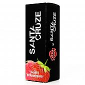 Guava Strawberry 100ml by Santa Cruze