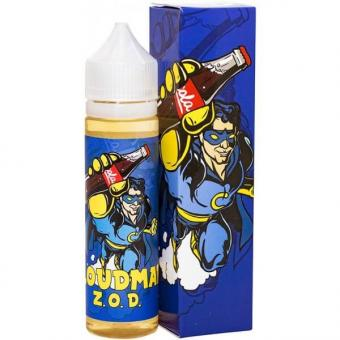 Z.O.D. 60ml by Cloudman (Expired)