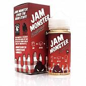 Strawberry 100ml by Jam Monster