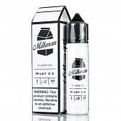 Milky'Os 60ml by The Milkman