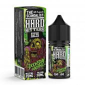 Doomsday Machine 30ml by The Scandalist Hardhitters