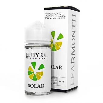 Solar 100ml by Ephyra