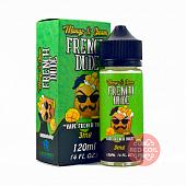 Mango & Cream French Dude 120ml by Vape Breakfast Classics