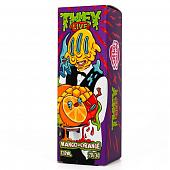 Mango Orange 120ml by They Live