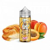 Apricot Puff 100ml by Cake Man