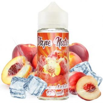 Ice Nectarine 120ml by Vape Nation (Expired)
