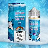 Unicorn Frappe On Ice 100ml by Juice Man