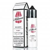 Pink Milk 60ml by The Milkman Delights