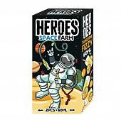 SpaceFarm 120ml by Heroes Farm