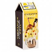 Cinnamon Roll 100ml by Overshake