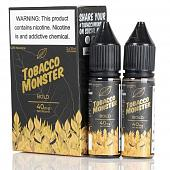 Bold 30ml by Tobacco Monster Salt