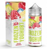 Дыня - Малина 120ml by Frozen Yoghurt (Ice Boost)