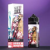 Ice Raspberry Lemonade 95ml by Zero Hero