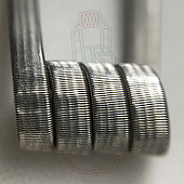 Quadro Fused Coil (мех) (2 шт.) by J&M Coils