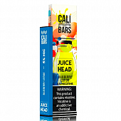 Blueberry Lemon by Cali Bar: Juice Head