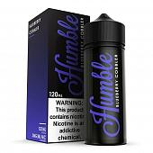 Blueberry Cobbler (Humble Crumble) 120ml by Humble Juice Co.