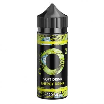 Energy Drink 120ml by CO-2 Soft Drink